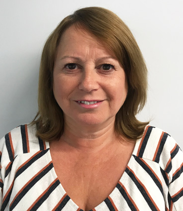 Helen Goddard